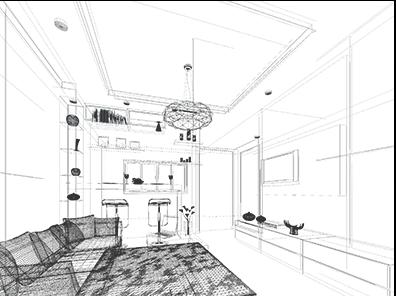 Klassic Home Interiors LLC Interior Blueprint