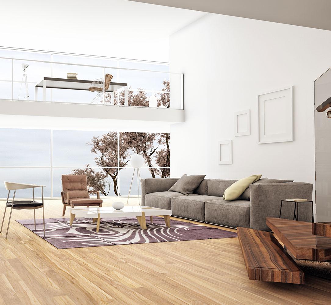 Monroe Interior Designers